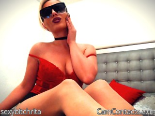 C2c with Queen sexybitchrita wants a tease & denial session