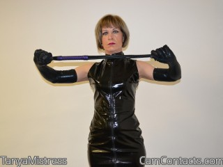 BDSM chat with Domme TanyaMistress expects to humiliate men