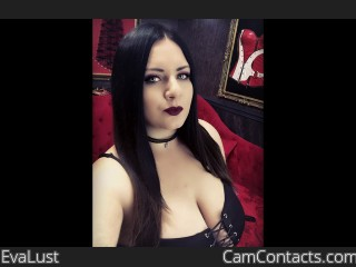 Bondage cam fun with Domina EvaLust covets cbt fun