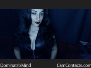 Live with London Mistress DominatrixMind craves a weak male