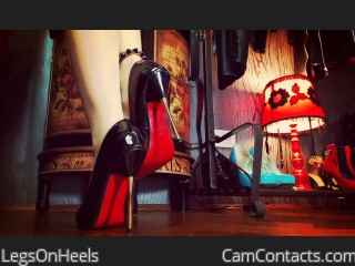 1 on 1 with British Mistress LegsOnHeels wants a tease & denial session