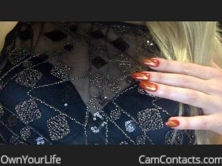 Cam 2 cam with Findom OwnYourLife lusts a wanker