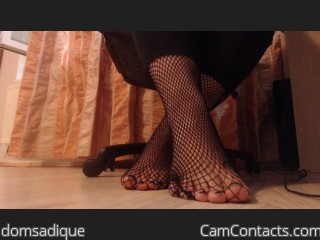 Sex chat with Mistress domsadique lusts  a pay piggy